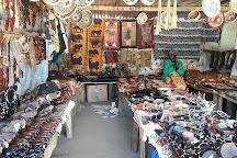 Okahandja Mbangura Woodcarvers Craft Market, Okahandja, Namibia