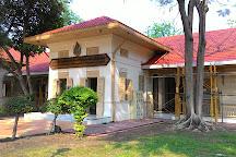 The Ananta Samakom Throne Hall, Bangkok, Thailand