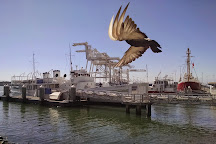 USS Potomac, Oakland, United States