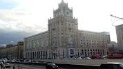 Театр Сатиры, Тверская улица, дом 29, корпус 1 на фото Москвы