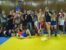 Клуб тайского бокса BEST, набережная Обводного канала на фото Санкт-Петербурга