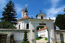 Monastery of Vrdnik-Ravanica, Vrdnik, Serbia