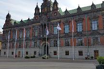 Malmo City Hall, Malmo, Sweden