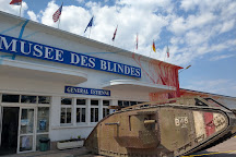 Deutsches Panzermuseum, Munster, Germany