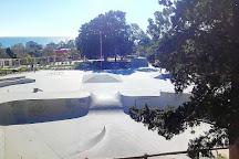 Parque Innova, Benalmadena, Spain