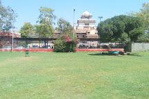 Albert Hall Museum, Jaipur, India