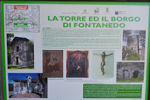 Torre di Fontanedo, Colico, Italy