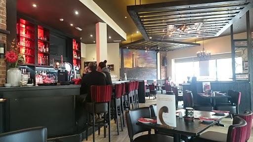 Mattoni Restaurant