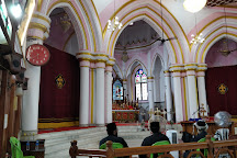 St.George Orthodox Church (Chandanapally Valiyapalli ), Pathanamthitta, India