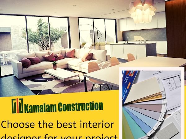 Kamalam Construction Building Contractors Civil Contractor In Lucknow Interior Designer Construction Company In Lucknow