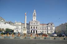 City Hall, Arad, Romania