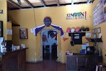 Simoon! Rentals & Tours, Antigua, Guatemala
