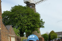 Moulton Windmill, Spalding, United Kingdom