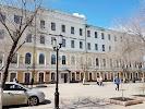 Оренбургский государственный педагогический университет, Ленинская улица на фото Оренбурга