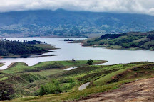 Calima Lake, Valle del Cauca Department, Colombia