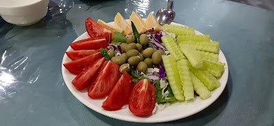 Mansour Restaurant رستورانت منصور