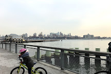 Brooklyn Bridge Bike Rent, New York City, United States