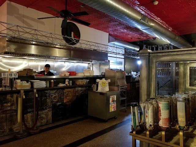 Picante Taqueria Restaurant