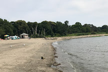 Sasco Beach, Fairfield, United States