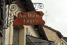 Abbaye Saint-Philibert, Tournus, France