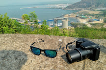 Ratnadurga Fort, Ratnagiri, India
