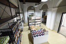 Ceylon Tea Supermarket, Colombo, Sri Lanka