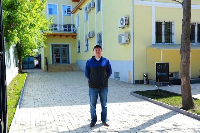 Hotel Soluxe Bishkek