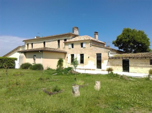 Château Saint-Georges Côte Pavie