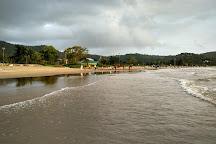 Binaga Beach, Karwar, India