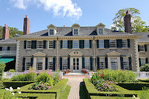 Hildene, The Lincoln Family Home, Manchester, United States