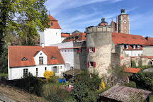 Kreuztor, Ingolstadt, Germany