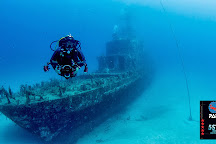 Buddies Dive Cove, Bugibba, Malta