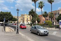 Ponte Girevole, Taranto, Italy