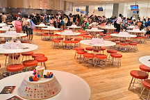 Cupnoodles Museum, Yokohama, Japan