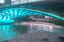 Lithaios Central Bridge, Trikala, Greece