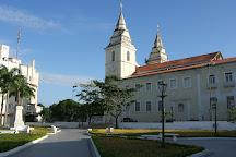 Museu Historico e Artistico do Maranhao, Sao Luis, Brazil