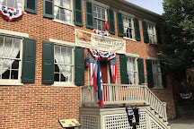 Shriver House Museum, Gettysburg, United States