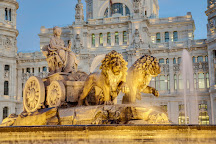 Madrid Day Tours, Madrid, Spain