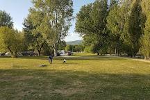Campo del Sole, Tuoro sul Trasimeno, Italy