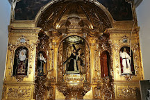 Iglesia Santo Domingo, Cartagena, Spain