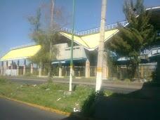 Nezahualcoyotl mexico-city MX