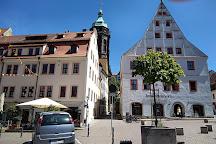 Stadtkirche St. Marien, Pirna, Germany