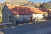 Lovcen National Park, Cetinje, Montenegro