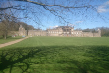 Wentworth Woodhouse, Rotherham, United Kingdom