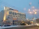 Отель Sheraton Ufa, Советская улица на фото Уфы