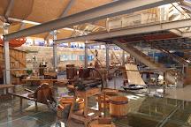Museo das Salgadeiras de Moreiras, O Grove, Spain