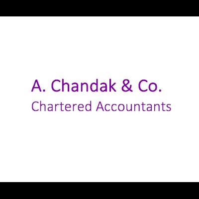 A. Chandak & Company