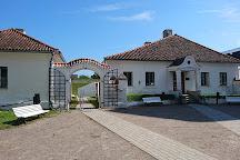 Kuressaare Episcopal Castle, Saaremaa, Estonia