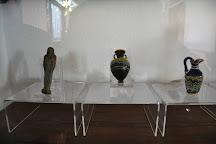 Museo del Vidrio y Cristal de Malaga, Malaga, Spain
