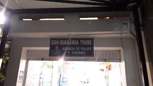 E&N Huamanga Tours (Oficina II) 2